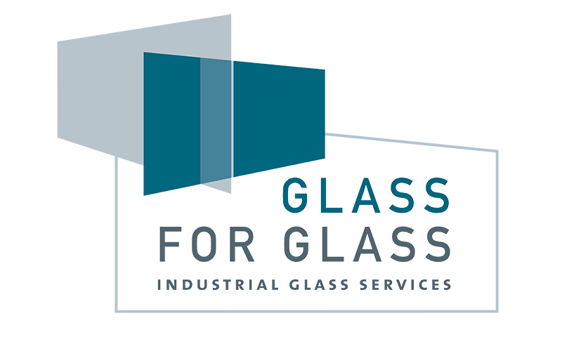 Glass for Glass Logo